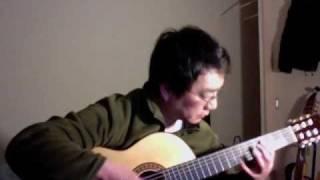 William Tell Overture-Abridged (Fingerstyle Guitar)