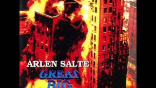 Arlen Salte - Another Heart Breaks
