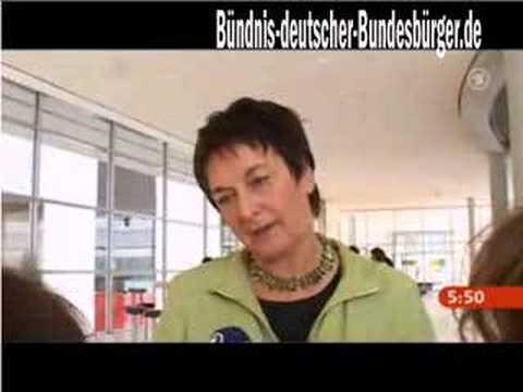 """Brigitte """"was ist ein Browser"""" Zypries"""