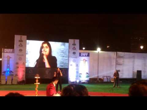 5th DELHI INTERNATIONAL FILM FESTIVAL 2016