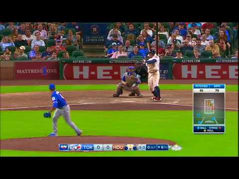 new styles f68fe 31248 Marcus Stroman's proud dad - YouTube