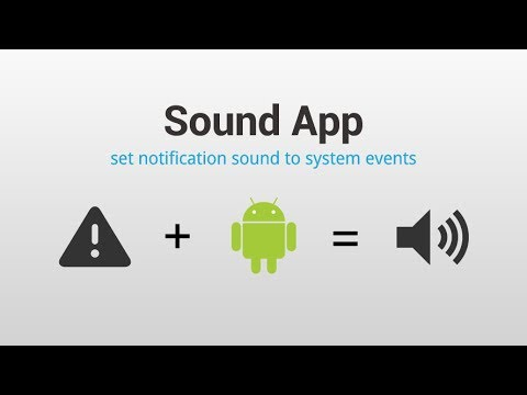 Sound App: Set Sound & Voice - Apps on Google Play