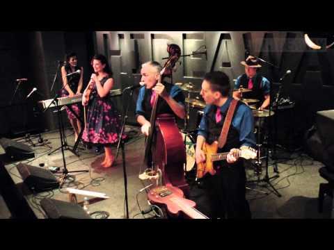 The Swing Commanders - Ragtime Cowboy Joe