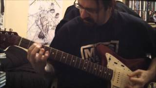 Metallica - The Small Hours - guitar cover - full HD