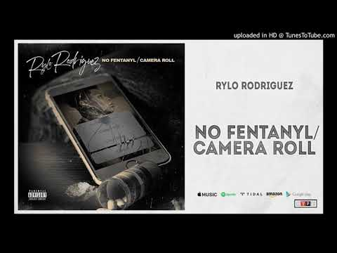 "(MOST ACCURATE) Rylo Rodriguez - ""No Fentanyl/Camera Roll"" INSTRUMENTAL (ReProd By Chris Nasty)"