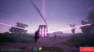 Fictorum Observer Gameplay (PC game)