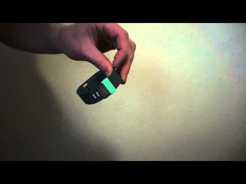 Bitbelt Fitbit Clasp Fix Secure your activity monitor and Magic Band!