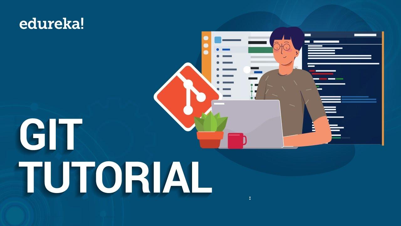 Git Tutorial For Beginners | What Is Git | Learn Git | DevOps Training