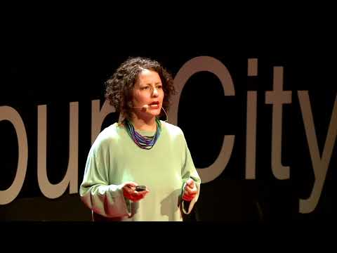 Social change through music education | Patricia Abdelnour | TEDxLuxembourgCity