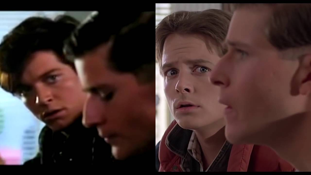 Image result for back to the future eric stoltz