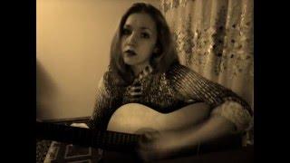Весна Наташа - Кукушка (кавер) под гитару