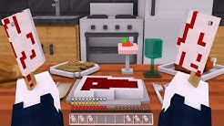 MINECRAFT RESTAURANT SIMULATOR!