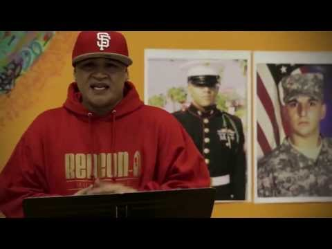 Soldier Hard - Red Flags (Official Video) Addressing Veterans Suicide Issue