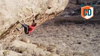 Highball Bouldering Doesn't Get Much Better Than This | Climbing Daily, Ep. 618