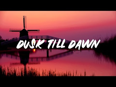 ZAYN - Dusk Till Dawn (Lyrics) ft. Sia Thumbnail