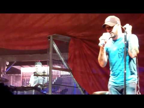 Backstreet Boys - My Beautiful Woman Oberhausen soundcheck