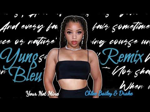 Yung Bleu – You're Mines Still (feat. Chloe Bailey Drake)