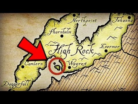 5 Things You Didn't Know about High Rock