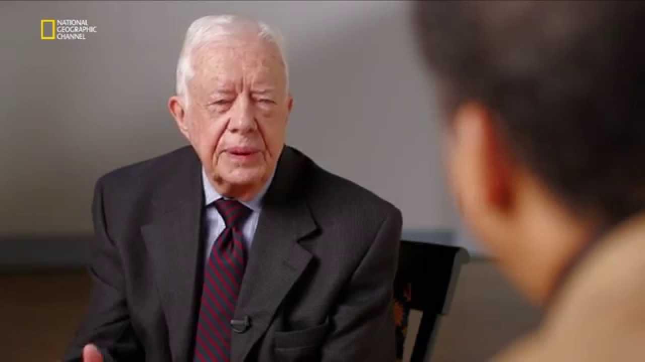 Yıldızlarla Buluşma | 5. Bölüm | Jimmy Carter