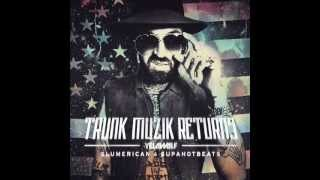 Yelawolf - Rhyme Room (Feat. Raekwon & Killer Mike) + Lyrics
