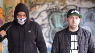 SINCERE - #TimeForTheRawShit FEAT. TERMANOLOGY (OFFICIAL VIDEO)