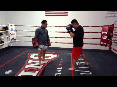 Legacy Muay Thai and Fitness in Sacramento from YouTube · Duration:  1 minutes 9 seconds