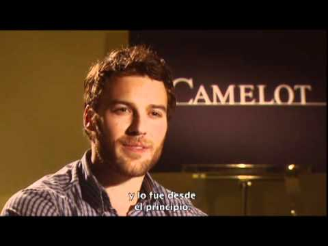 Entrevista Camelot a Peter Mooney