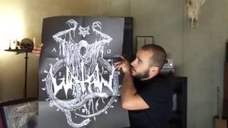 White Filth Vinyl / Dyskography V / Watain