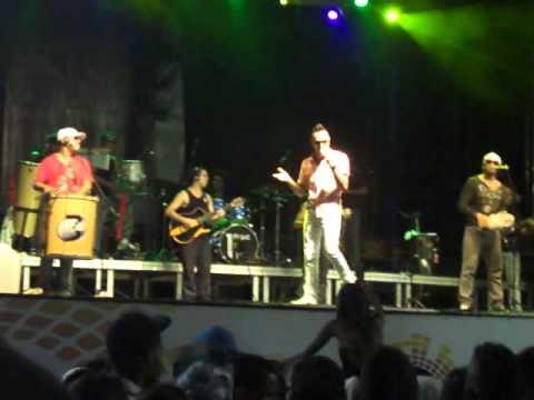 Opção3 No Madre Verão 2012, Madre de Deus - Bahia