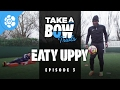 Stevo The Madman Vs Craig Mitch - Take a Bow Trials: Eaty Uppy (Nike Hypervenom 3)