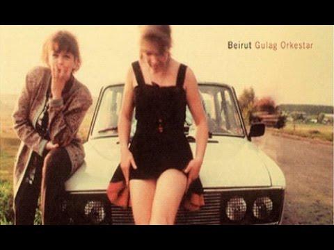 Beirut - Prenzlauerberg