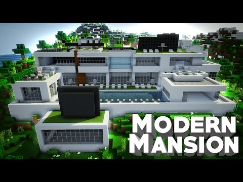 $250 MILLION DOLLAR MINECRAFT HOUSE | Building The Most Expe