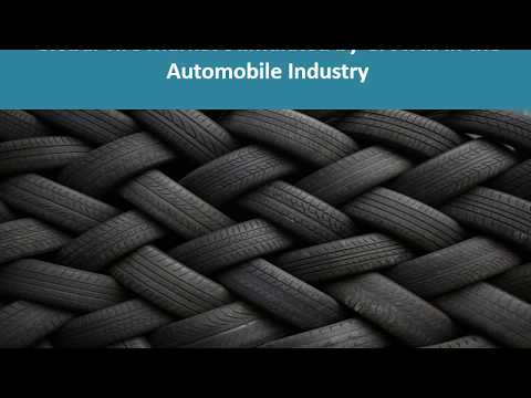 Global Tire Market Trends | Share, Size, Report And Outlook 2017-2022