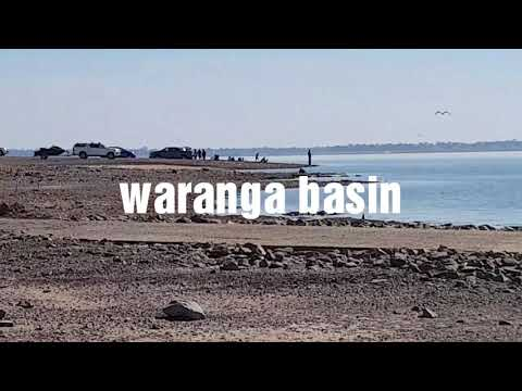 Waranga Basin