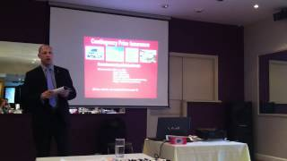 10 minute presentation from max owen ewing insurance brokers at pegasus bni
