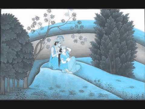 Krishna Bhajan~Pandit shiba Rath.wmv