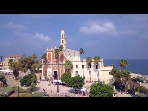 Les Lieux Saints En Israël