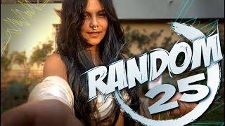 Random 25 - A mi me gustan los curas