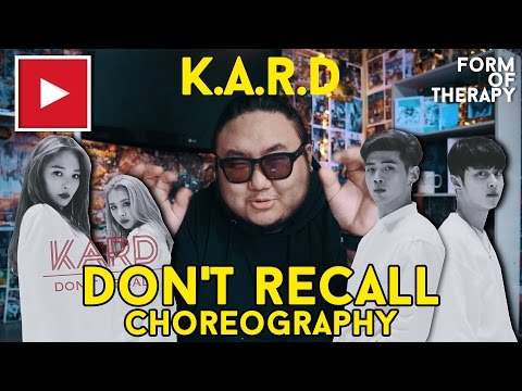 "Asian Americans React to K.A.R.D ""Don"
