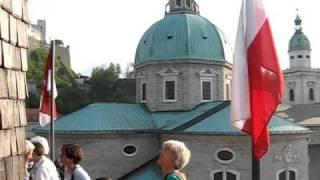 Das Salzburger Glockenspiel 2 von 2