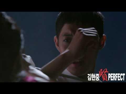 김현중 감격시대 티저-혈투 Kim Hyun Joong Inspiring Generation Teaser-bloody fight