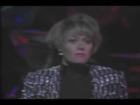 Elaine Paige - memory - from Cats