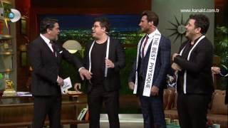 Beyaz Show- Umut Mirza ve yarışmadaki rakipleri!