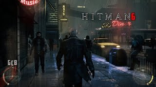 Hitman 2015 Gameplay Analise