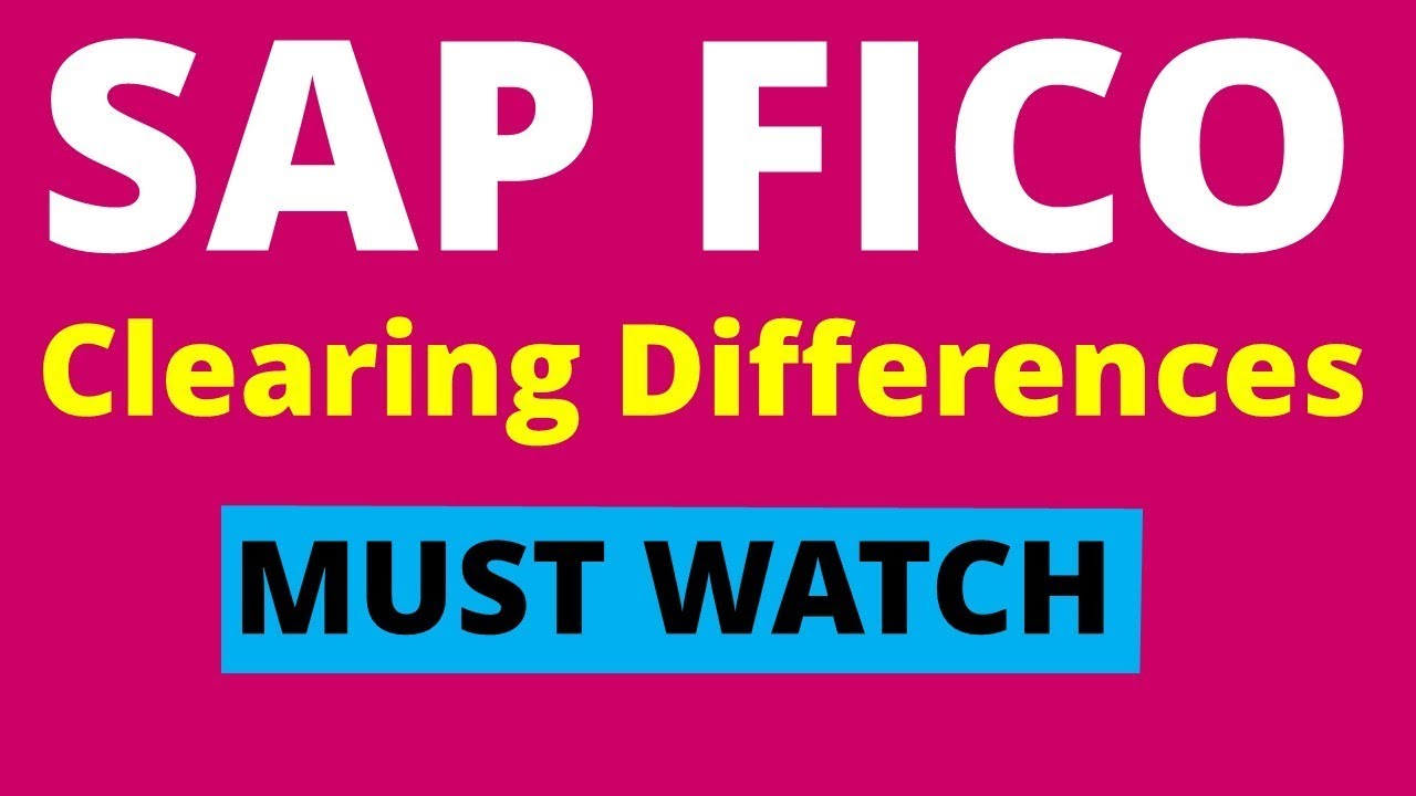Sap Fi Aging Manual