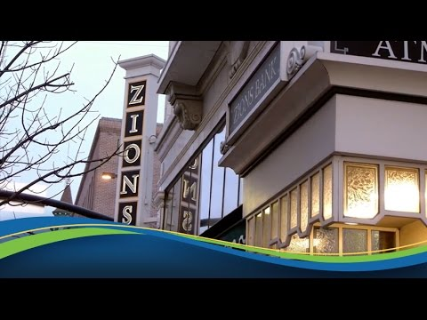 Zions Bank: Best Bank to Work For 2013