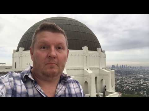 DANGEROUS: Griffith Observatory, Greek Theater