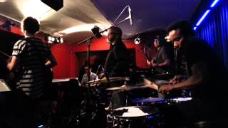 "Terence Blanchard E-Collective, ""Confident Selflessness"", Nov. 6th, 2014, Jazz Club Hannover"