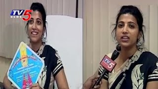 Warangal Urban Collector Amrapali Face to Face on International Kite Festival | TV5 News