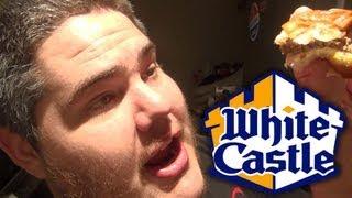 White Castle Burgers!